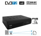 CRYPTO DVB-T2 RECEIVER [ReDi 260P] FHD with Dolby, ,